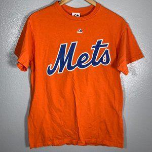 Youth New York Mets Matt Harvey #33 Jersey Tee